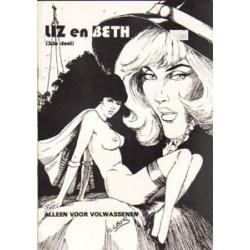 Liz en Beth 03 1e druk 1983