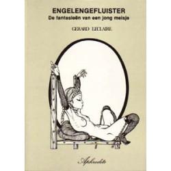 Engelengefluister HC Fantasieen v/e jong meisje 1e druk