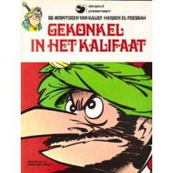 Iznogoedh 06 Gekonkel in het Kalifaat 1e druk 1976