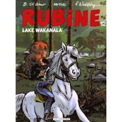 Rubine 12 Lake Wakanala