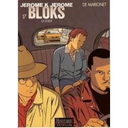 Jerome K. Jerome Bloks 17 De marionet