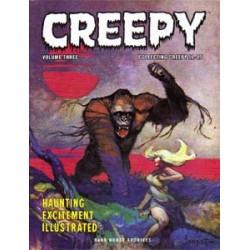 Creepy Anthology 03 HC<br>Creepy 11 t/m 15