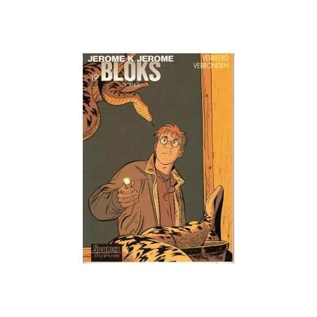Jerome K. Jerome Bloks  19 Verkeerd verbonden