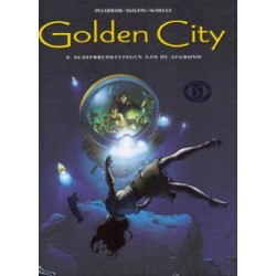 Golden City 08 HC Schipbreukelingen aan de afgrond
