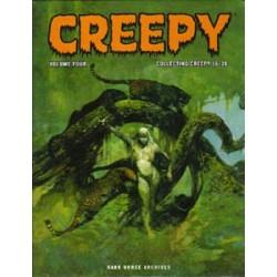 Creepy Anthology 04 HC<br>Creepy 16 t/m 20