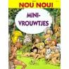 Nou nou 04 1e druk 1999 Erotische avonturen van de Minimensjes Minivrouwtjes 1