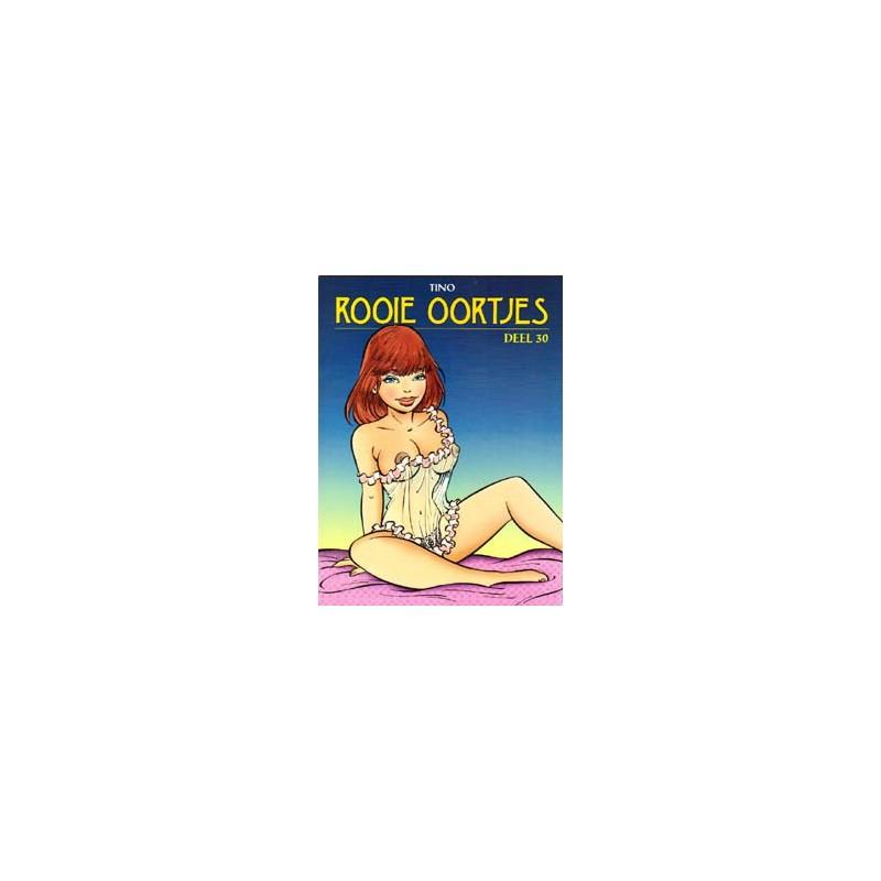 Rooie Oortjes 30 1e druk 2005