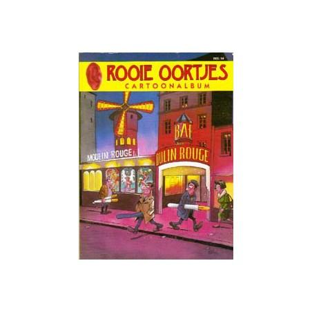Rooie Oortjes  Cartoonalbum 24