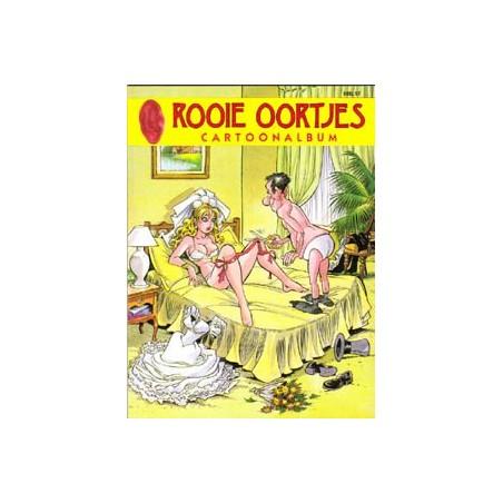 Rooie Oortjes  Cartoonalbum 27