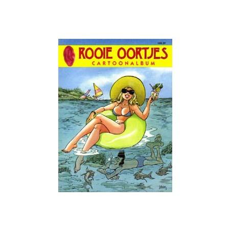 Rooie Oortjes  Cartoonalbum 29