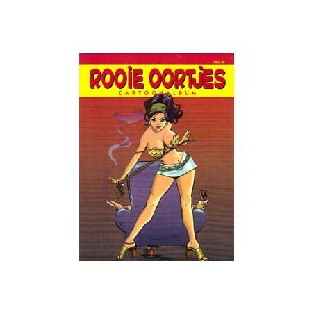 Rooie Oortjes  Cartoonalbum 30