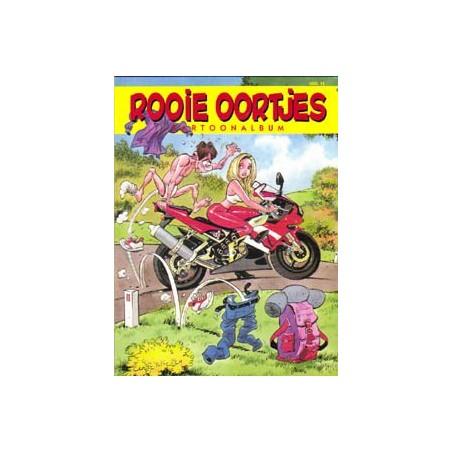 Rooie Oortjes  Cartoonalbum 31