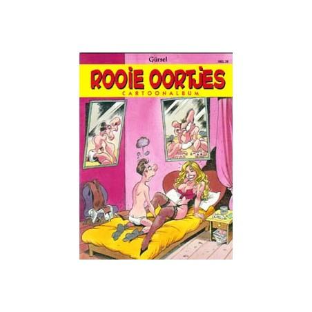 Rooie Oortjes  Cartoonalbum 35