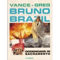 Bruno Brazil 06 Dodendans in sacramaneto