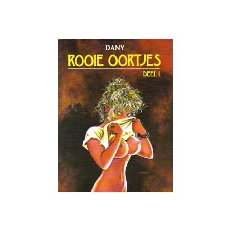 Rooie Oortjes  01