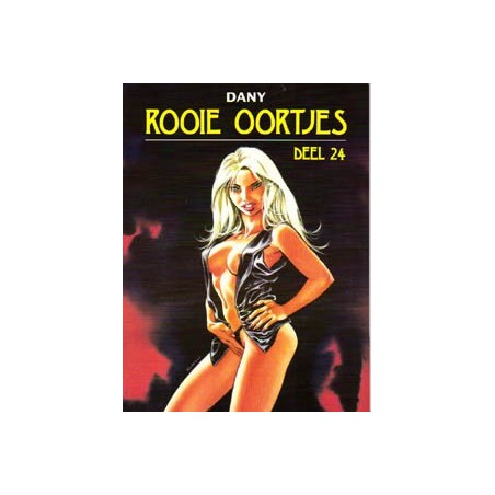 Rooie Oortjes  24