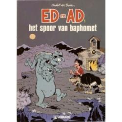 Ed & Ad setje<br>Deel 1 t/m 4<br>1e drukken 1987-1989