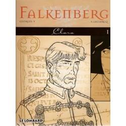 Falkenberg 01<br>Clara<br>1e druk 1997