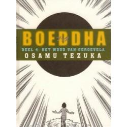 Boeddha 04<br>Het woud van Oeroevela HC