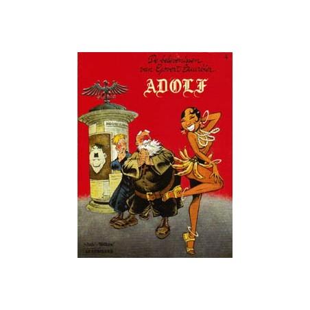 Govert Suurbier 04 Adolf 1e druk 1999