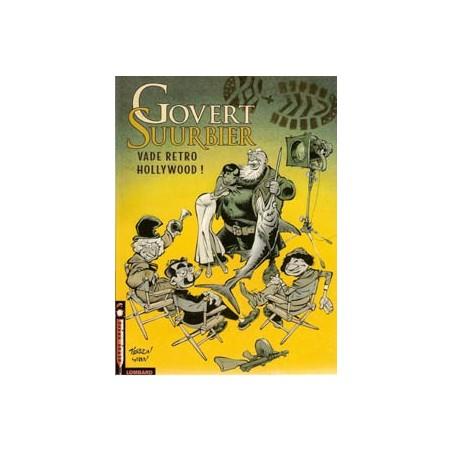 Govert Suurbier 06 Vade retro Hollywood 1e druk 2002