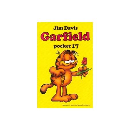 Garfield pocket 17 1e druk