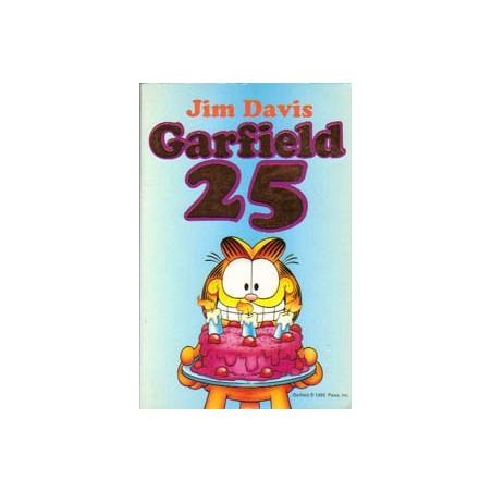Garfield pocket 25 1e druk 1995