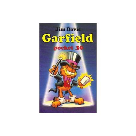 Garfield pocket 30 1e druk 1997