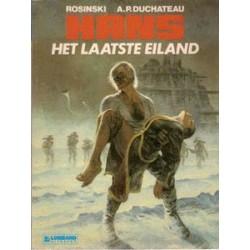 Hans setje<br>Deel 1 t/m 12<br>1e drukken 1983-2000