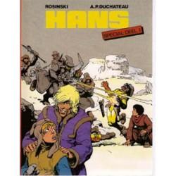 Hans<br>Special 01<br>1986