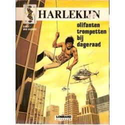 Harlekijn setje<br>Deel 1 t/m 3<br>1e drukken 1979-1985