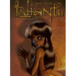 Ishanti 01<br>De tranen van Isis HC