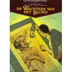 Wachters van het bloed 02 HC<br>Deir El Medineh