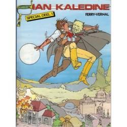 Ian Kaledine Special 01<br>1991