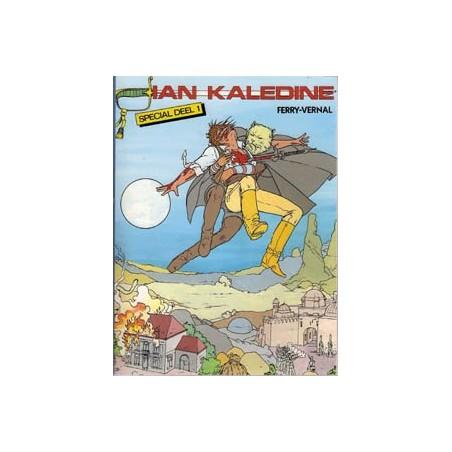 Ian Kaledine Special 01 1991