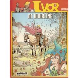 Ivor 01<br>De huurling<br>1e druk 1986
