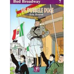Bud Broadway 07 SC<br>De dubbele Duce