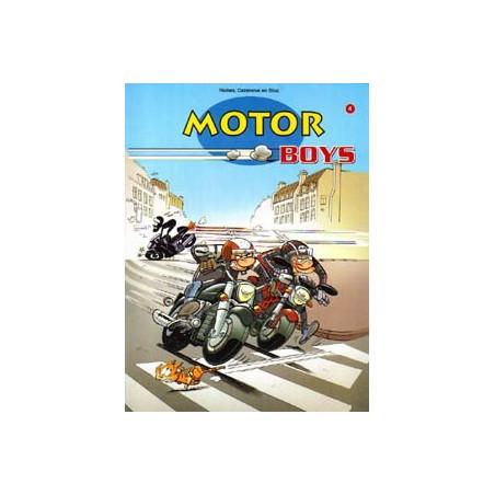 Motor Boys 04