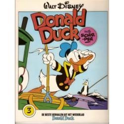 Donald Duck beste verhalen 003 Als schipper