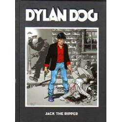 Dylan Dog 02 HC<br>Jack the ripper