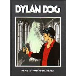 Dylan Dog 03 HC<br>De geest van Anna Never