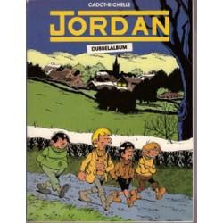 Jordan<br>dubbelalbum<br>1990