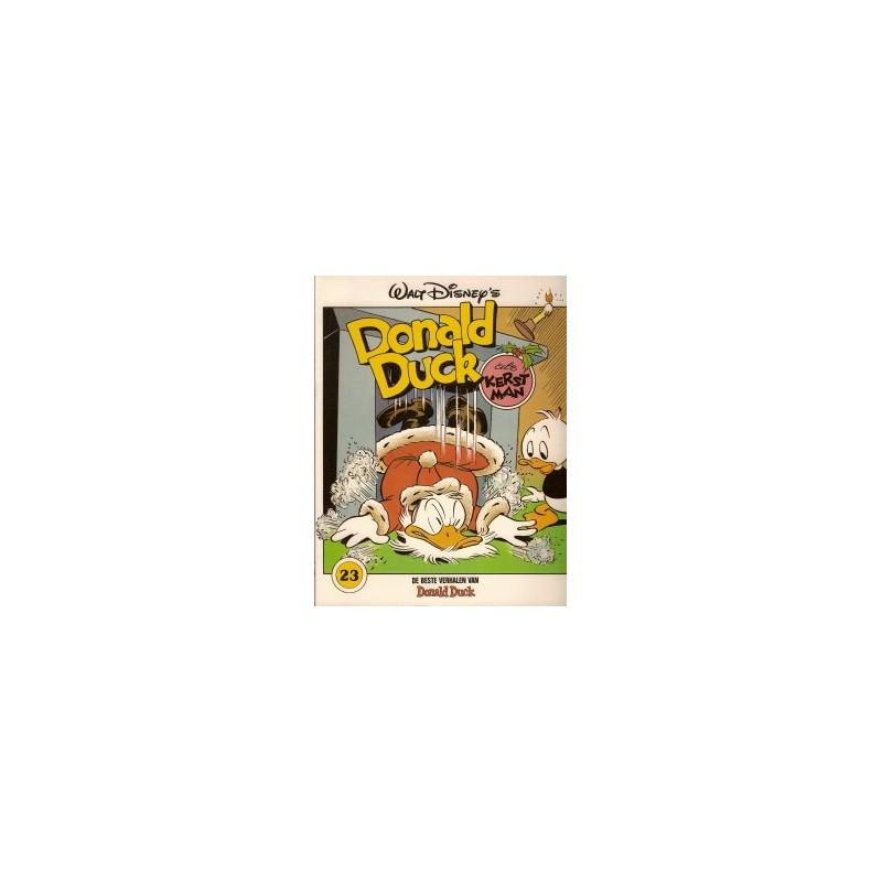 Donald Duck beste verhalen 023 Als kerstman