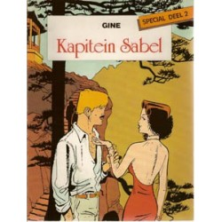 Kapitein Sabel Special deel 2 1991