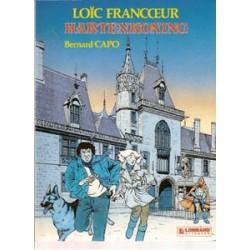 Loic Francoeur 01<br>Hartenkoning<br>1e druk 1988