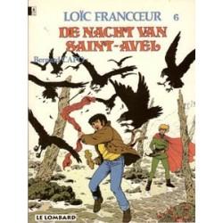 Loic Francoeur 06 Nacht van Saint-Avel 1e druk 1994
