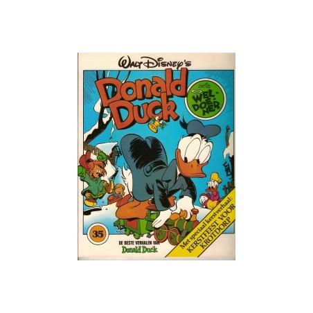Donald Duck  beste verhalen 035 Als weldoener