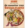 Luc Orient 03 De meester van Terango herdruk