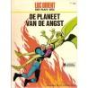 Luc Orient 04 De planeet van de angst herdruk