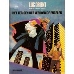 Luc Orient 08<br>Het legioen der verdoemde engelen<br>herdruk